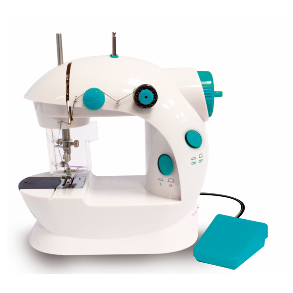 machine coudre creamania fille king jouet faire comme les grands creaman. Black Bedroom Furniture Sets. Home Design Ideas