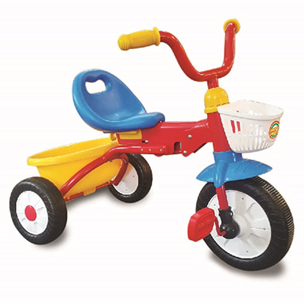 Tricycle Pliable de Baby Smile