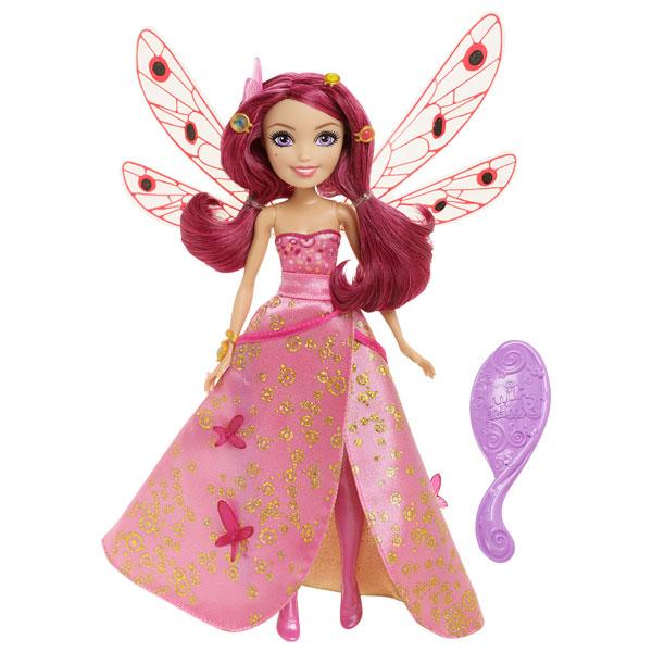 mia princesse et f e mattel king jouet figurines et. Black Bedroom Furniture Sets. Home Design Ideas