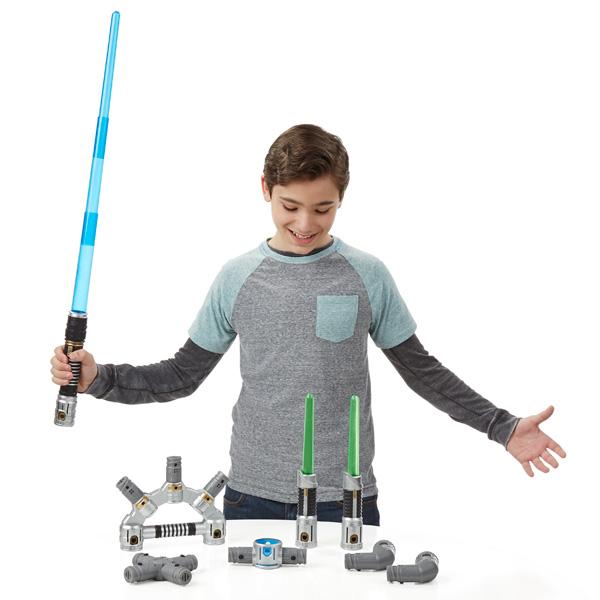 Lego Force Builder Avis