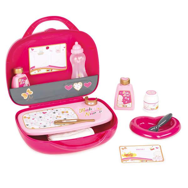 Vanity Rose Baby Nurse 12 Accessoires
