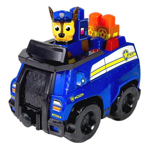 Voiture de chase pat 39 patrouille spin master king jouet figurines et cartes collectionner - Jouet pat patrouille fille ...