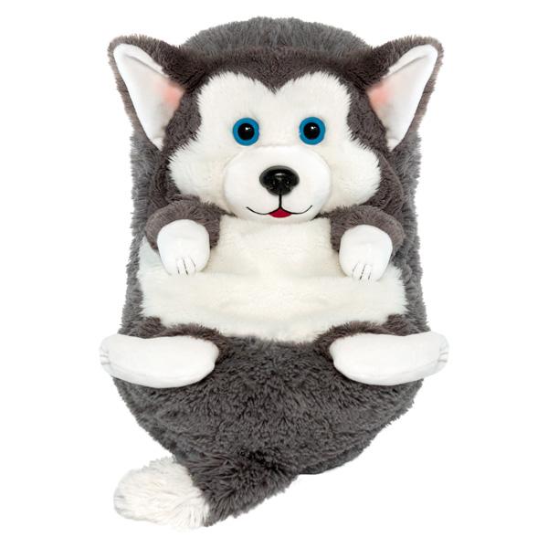 Calipets chien 35 cm dujardin king jouet peluches for Dujardin jouet