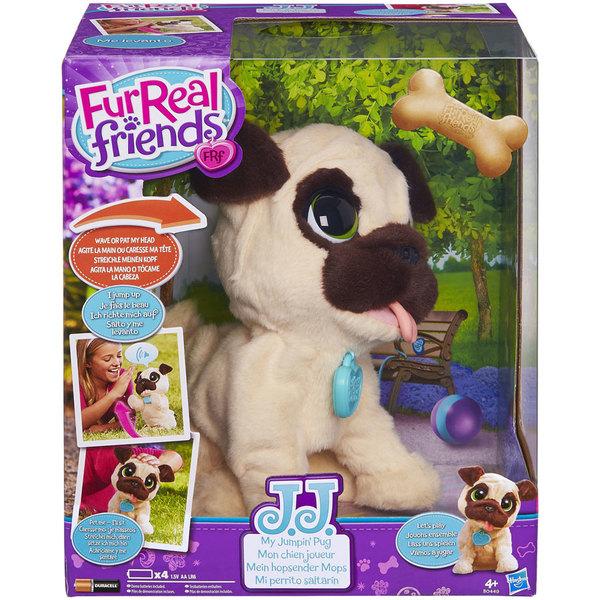 FurReal Friends - Mon chien joueur