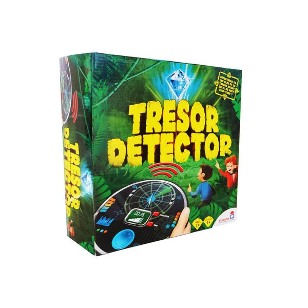Tresor detector dujardin king jouet jeux de hasard et for Dujardin jouet