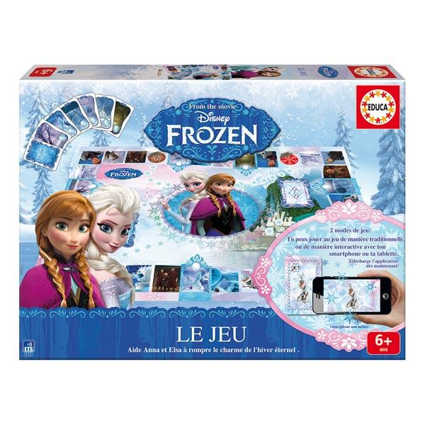 Le Jeu de Frozen