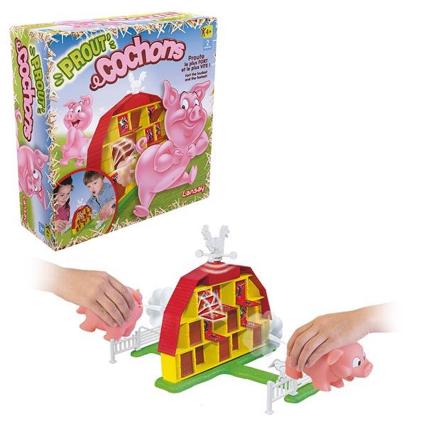 10 jouets de no l tranges que vous ne voudrez certainement pas offrir vos enfants. Black Bedroom Furniture Sets. Home Design Ideas
