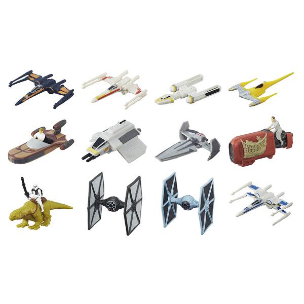 Star Wars-Sachet véhicule de Hasbro