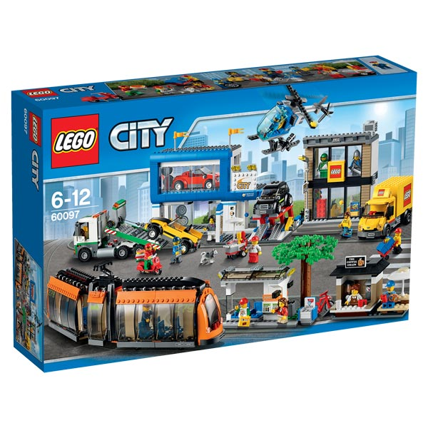 Lego Garcon 5 Ans
