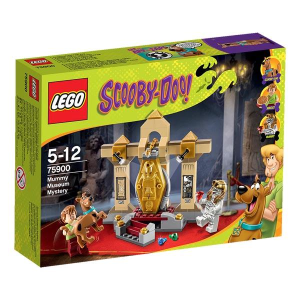 75900 le myst re du mus e de la momie lego king jouet lego planchettes autres lego jeux. Black Bedroom Furniture Sets. Home Design Ideas