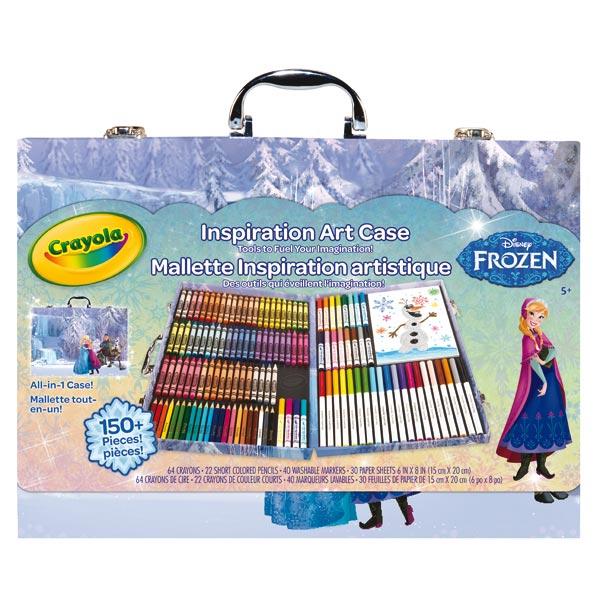 crayola jeux et jouets sur king jouet. Black Bedroom Furniture Sets. Home Design Ideas