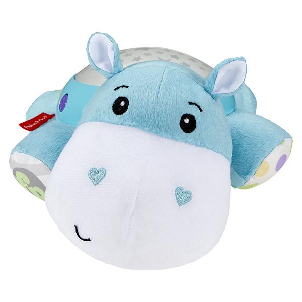 Hippo douce nuit