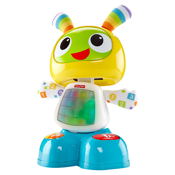 Bebo Le Robot Fisher Price King Jouet Activit 233 S D 233 Veil
