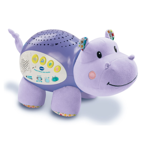 veilleuse hippo dodo nuit toil e vtech king jouet veilleuses vtech jeux d 39 veil. Black Bedroom Furniture Sets. Home Design Ideas