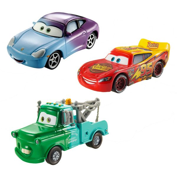Cars Color Shifter Vehicule