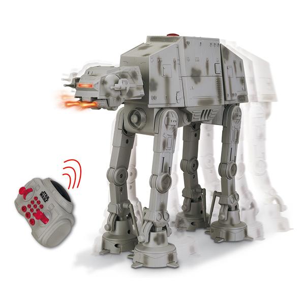 Star Wars At At U Command De 25 Cm Giochi King Jouet