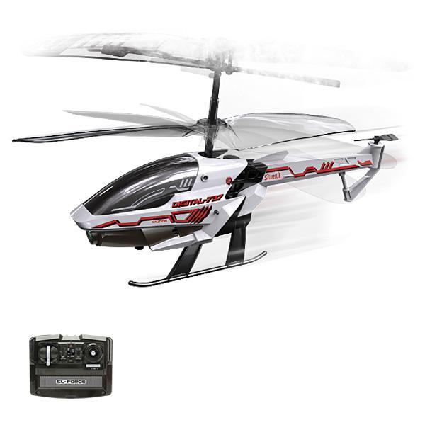 Les amateurs dhélicoptère vont apprécier le Spy Cam III infrarouge avec ses 3 canaux gyro. Technologie infrarouge 3 canaux pour vol en intérieur. Caractéristiques : - Contrôle optimal de la vitesse et de la stabilité grâce à un gyroscope intégré, qui faci