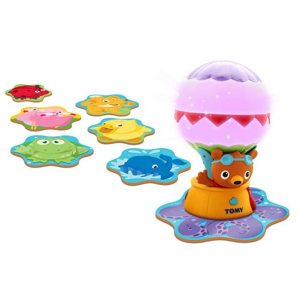 Ballon Explorateur Tomy : King Jouet, Premiers apprentissages Tomy  Jeux et