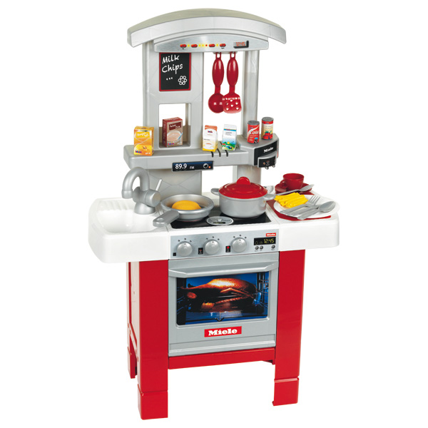 cuisine miele starter klein : king jouet, cuisine et dinette klein