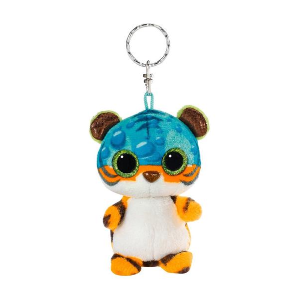 Porte-clés bubble tigre Fraff Crazy