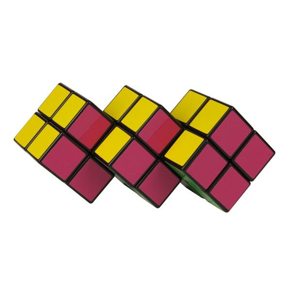 Casse-Tête Triple cube Triple Riviera Games : King Jouet, Jeux de ...