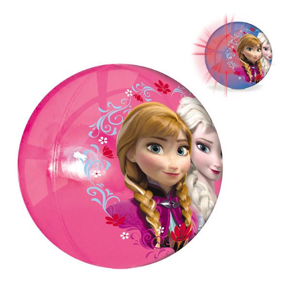 Disney  La Reine Des Neiges  Ballon En Plastique Ø 23 cm  Modèle
