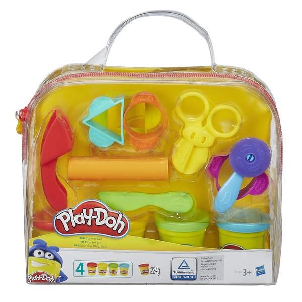 Pâte à modeler - Mon Premier Kit de Play-Doh