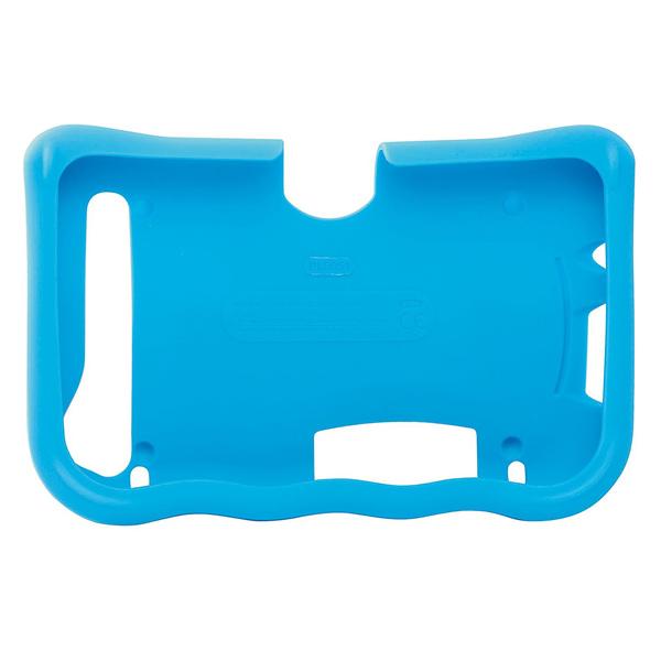 storio max 5 coque de protection bleue vtech king jouet. Black Bedroom Furniture Sets. Home Design Ideas