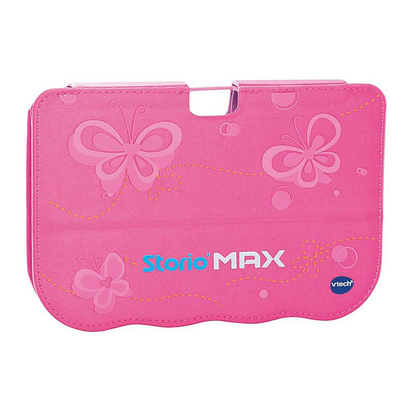 Storio max 5 - Etui support rose