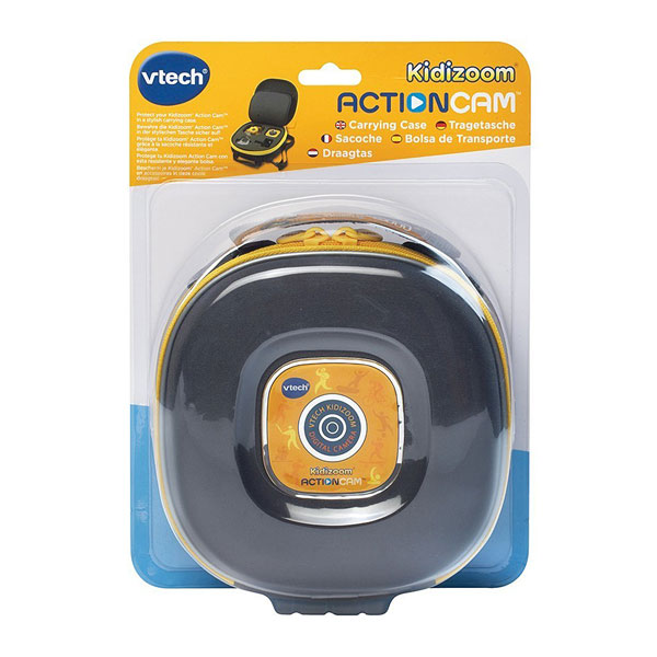 Sacoche Kidizoom Action Cam