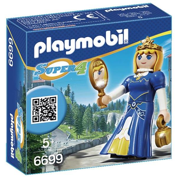 6699-Princesse Léonore