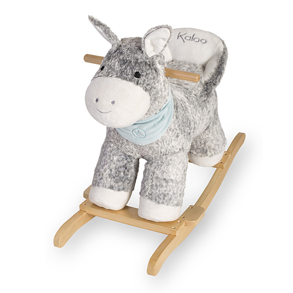 ane bascule regliss kaloo king jouet porteurs. Black Bedroom Furniture Sets. Home Design Ideas