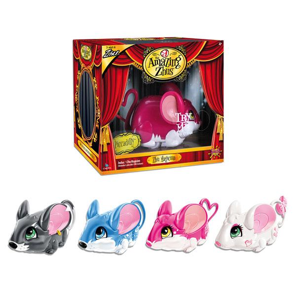 Coffret de disparition Amazing Zhus Splash Toys