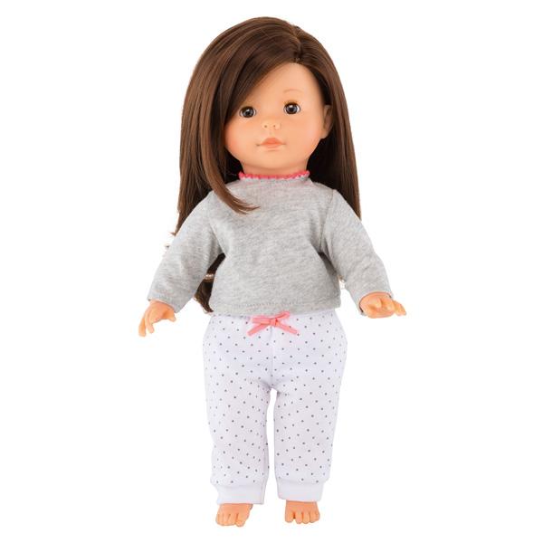 Pyjama 2 pièces pour Poupée