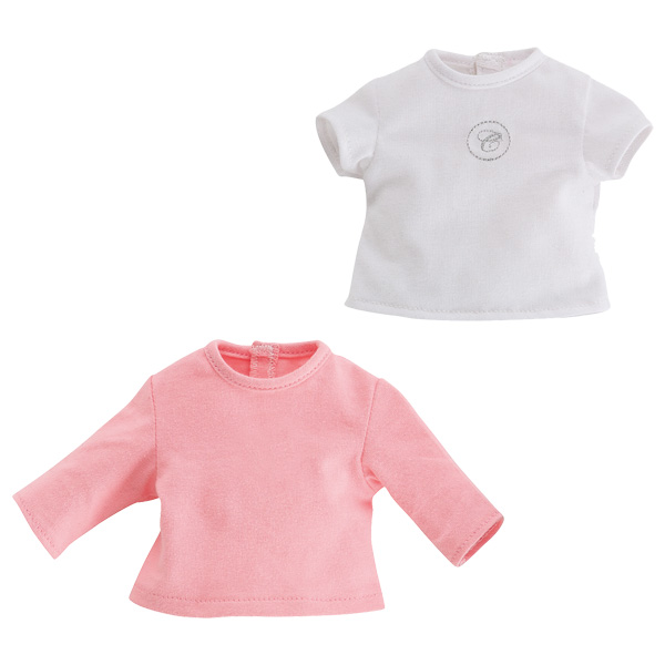 Ensemble T-Shirt Poupée