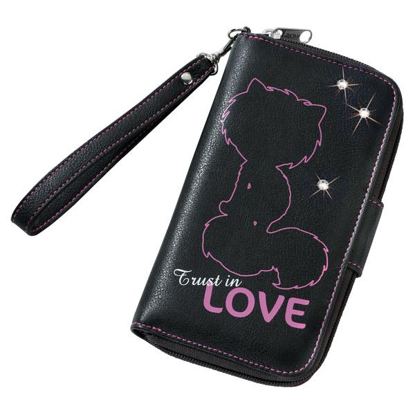 Porte monnaie love neotilus king jouet bagages et for Porte monnaie peace and love