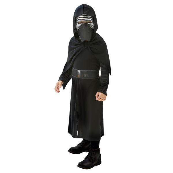 Star Wars Déguisement Kylo Ren 7/8 ans