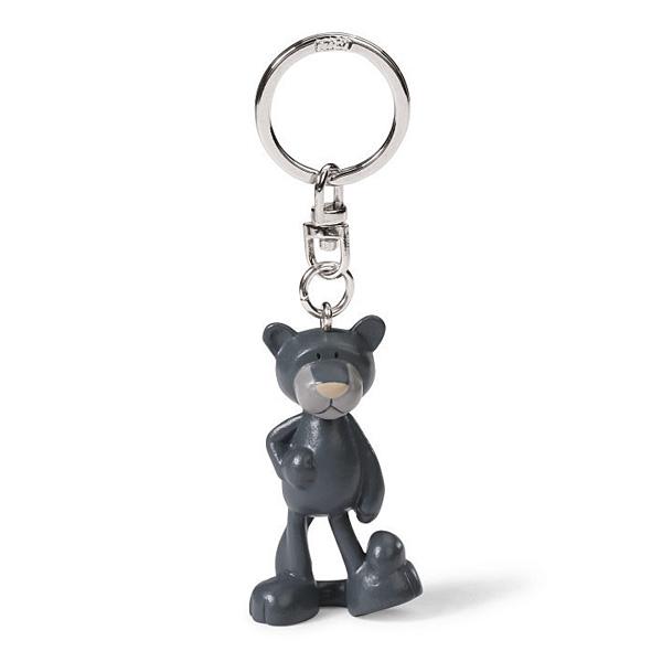 Porte-clés kf panthère 5cm