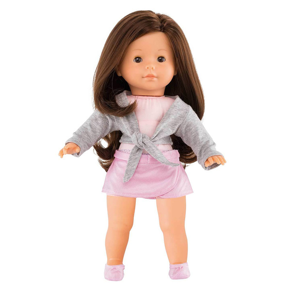 Ensemble cours de danse pour poupée Ma Corolle