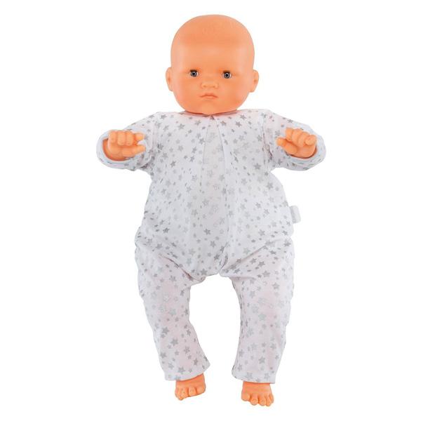 pyjama blanc toiles poupon 52 cm corolle king jouet. Black Bedroom Furniture Sets. Home Design Ideas
