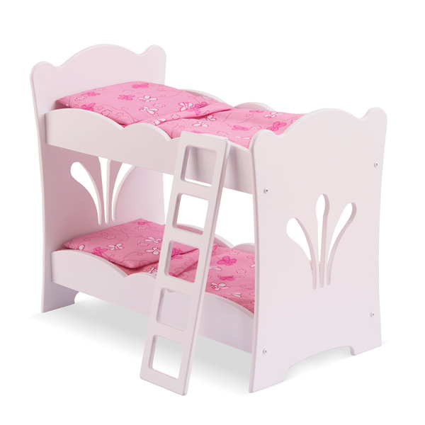 lits superpos s poup e kidkraft king jouet accessoires de poup es kidkraft poup es peluches. Black Bedroom Furniture Sets. Home Design Ideas