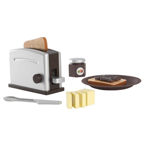 Set Grille Pain Espresso