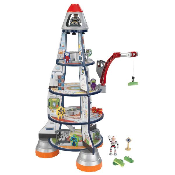 fus e kidkraft king jouet h ros univers kidkraft jeux d 39 imitation mondes imaginaires. Black Bedroom Furniture Sets. Home Design Ideas