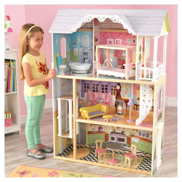 Maison de Poupées Kaylee