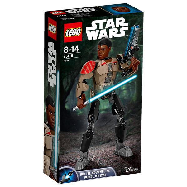 75116-Figurine Finn