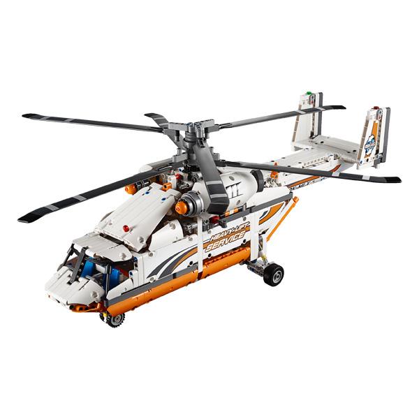 42052 lego technic helico transp lego king jouet lego - Jeux de construction lego technic ...
