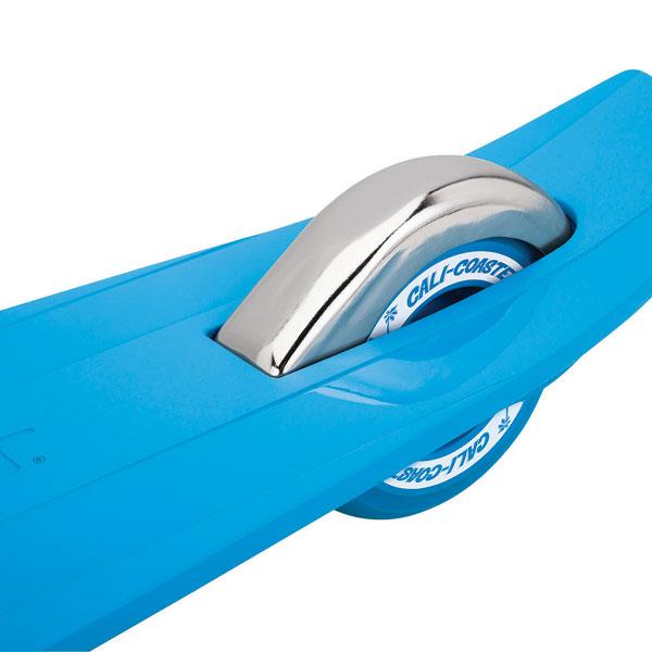 Patinette California Longboard bleue