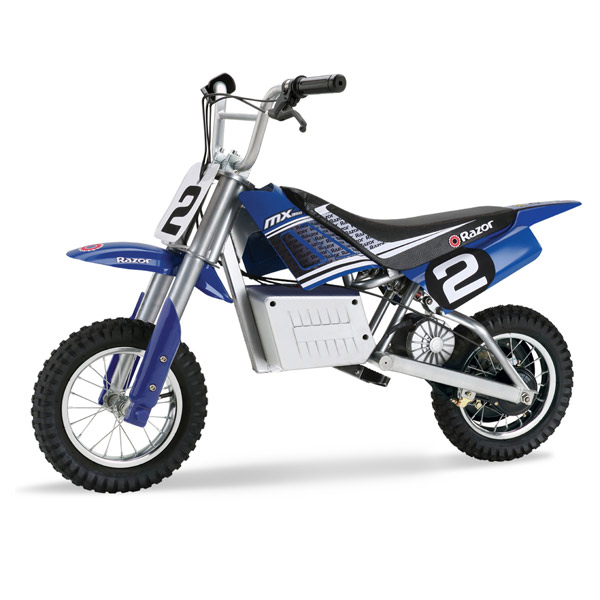Moto Dirt Rocket-MX 350
