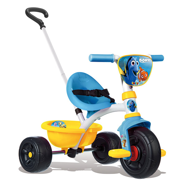 tricycle be move dory smoby king jouet v los tricycles. Black Bedroom Furniture Sets. Home Design Ideas