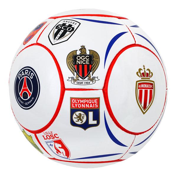 ballon lfp multilogos sport and fun king jouet jeux de